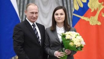 Reino Unido, Unión Soviética, Rusia, mujeres