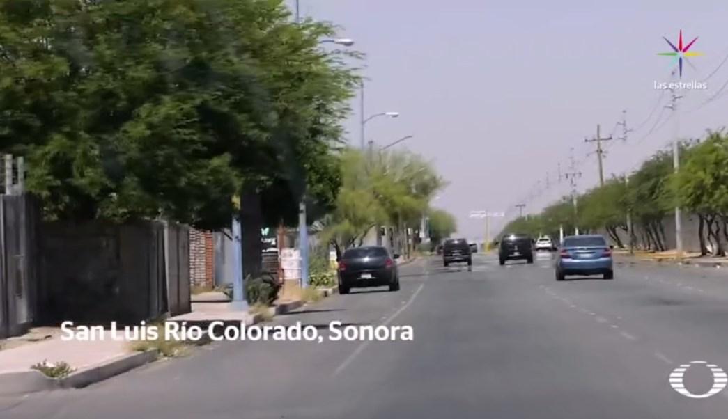 San Luis Río Colorado, Sonora, predial, impuesto, terreno, predio