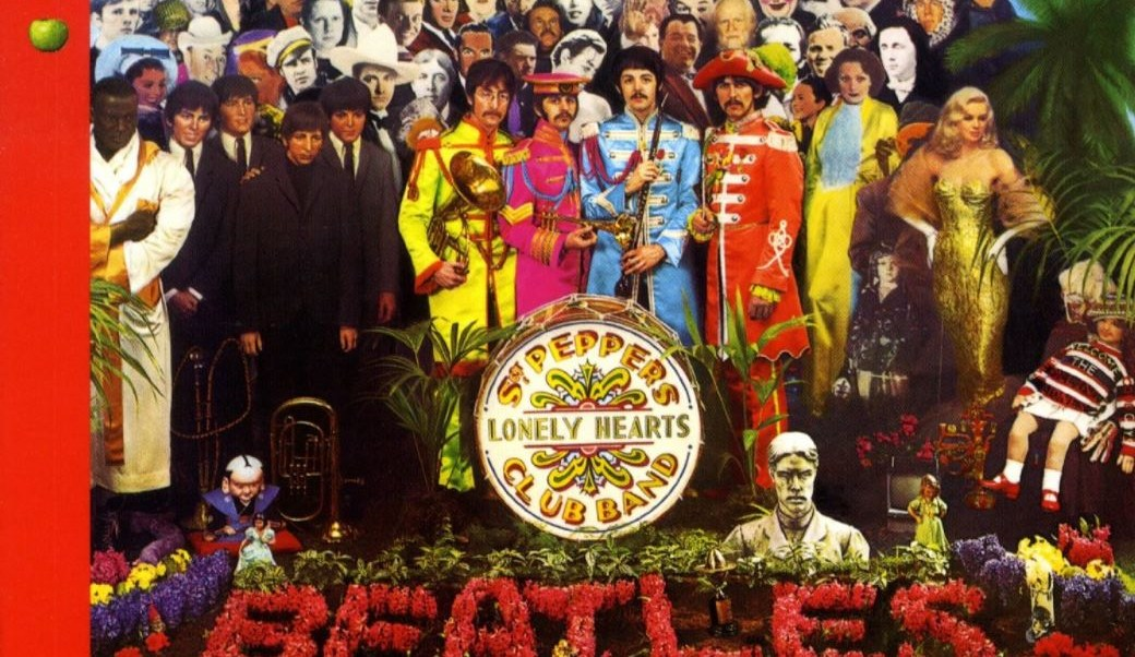 Sargento pmienta, Sgt. Pepper's Lonely Hearts Club Band, the beatles, disco