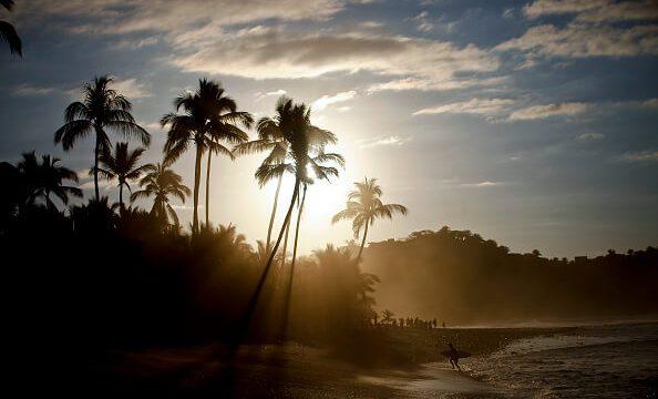 Sayulita, Nayarit, playa, elecciones, 4 de junio