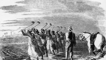 Yanga primer pueblo alcanzar libertad América afrodescendiente