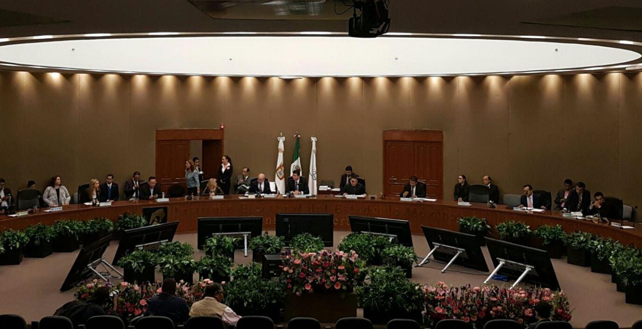 Reanuda Instituto Electoral del Edomex el conteo de votos — En Vivo
