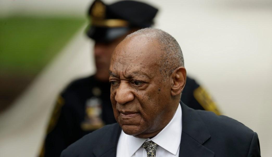 Sigue sin veredicto caso de Cosby