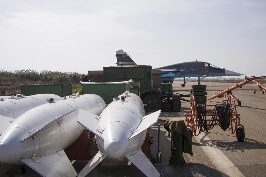 Derriba un avión del Ejército sirio, en vilo cooperación rusa