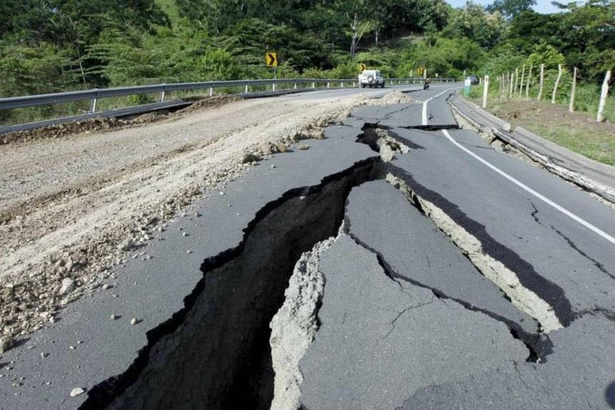 Afectaciones derivadas del sismo de 7 grados en Chiapas (Twitter: @nenaorantes)Afectaciones derivadas del sismo de 7 grados en Chiapas (Twitter: @nenaorantes)