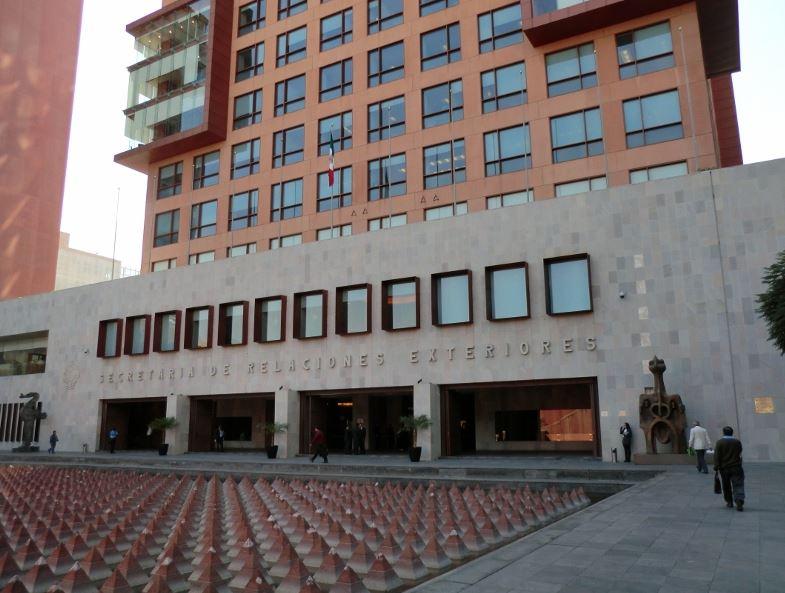 Centroamérica, Conferencia seguridad y propseridad, Sre, Luis videgaray, Mexico estados unidos, noticias,