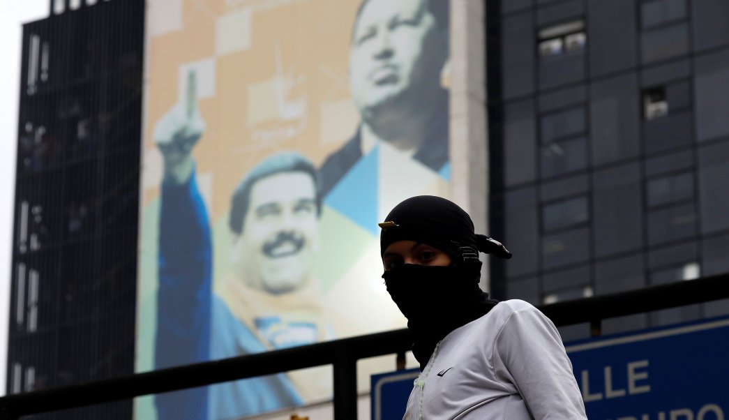 Venezuela, Maduro, Asamblea, Constituyente, prisión, protestas,