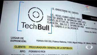 Pegasus, PGR, Gobierno de México, 32 mdd, espionaje, periodistas, seguridad