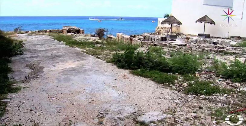 Terrenos adjudicados irregularmente en Quintana Roo por la administración de Roberto Borge