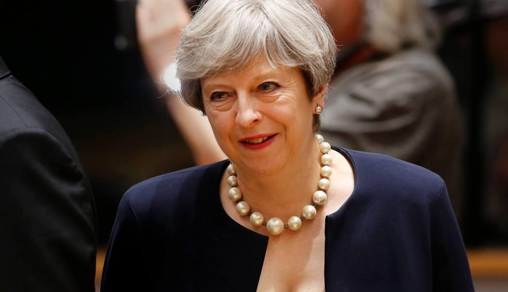 Brexit, Theresa May, residencia, Unión Europea, estatus, Reino Unido
