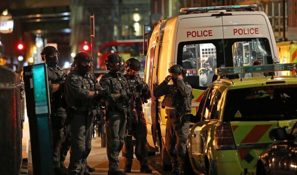 Londres, ataque, terrorismo, detenidos, seguridad, muertos,