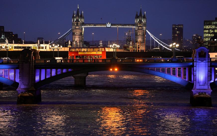 Londres, terrorismo, seguridad, ataque, puente, Estado Islámico