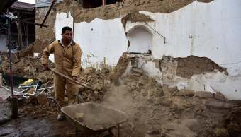 Sismo, Guatemala, muertos, luto, seguridad, daños,