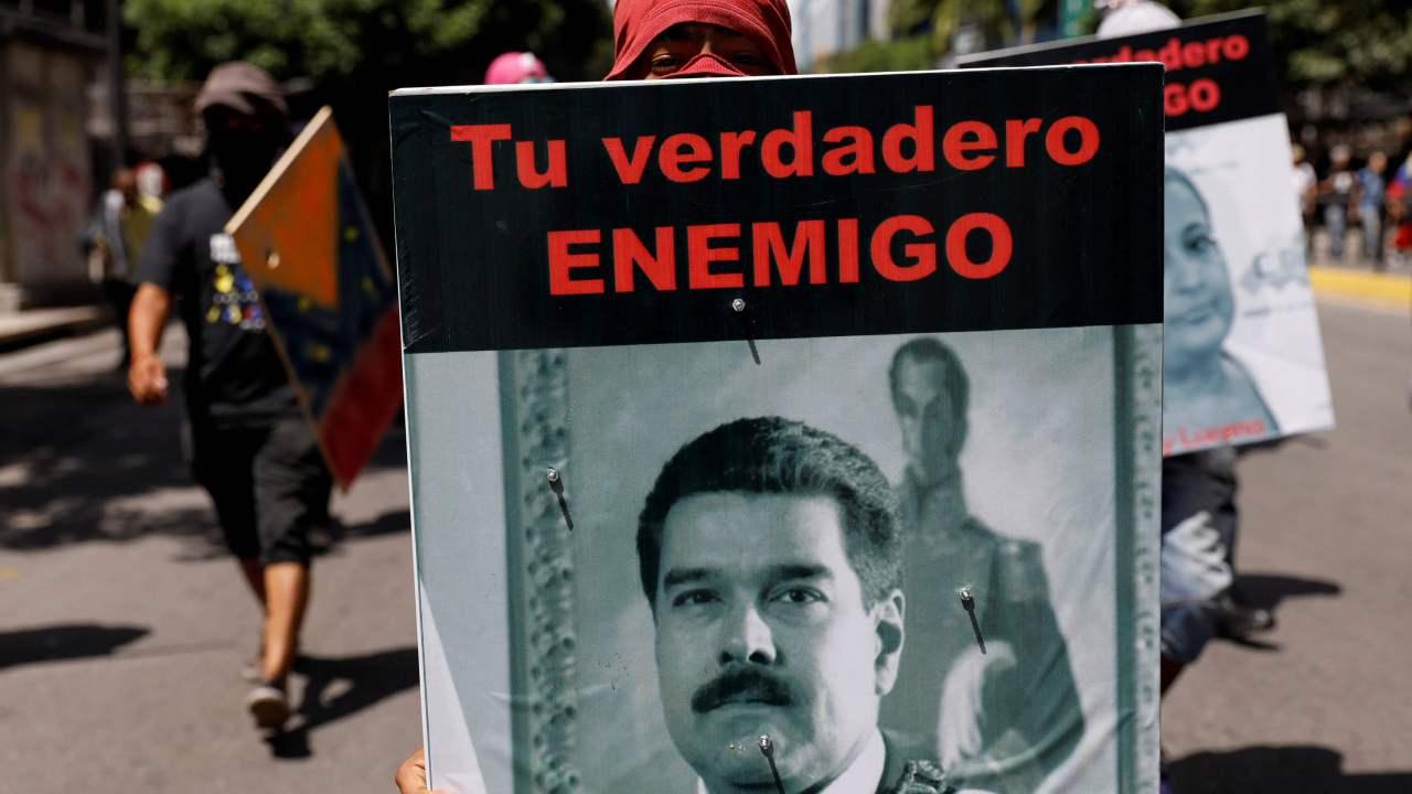 Venezuela, crisis, OEA, cancilleres, México, Maduro