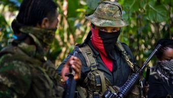 Guerrilla, ELN, periodistas, Holanda, secuestro, Colombia,