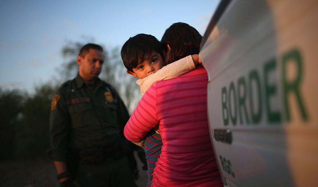 Trump, migrantes, Estados Unidos, castigos, leyes, ciudad santuario,