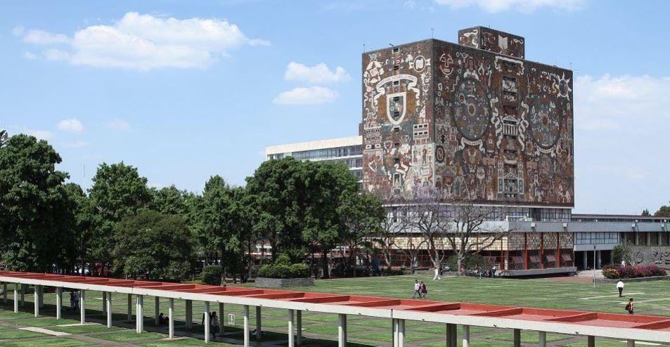 Ciudad Universitaria, CU, Educación, Rectoría, CDMX