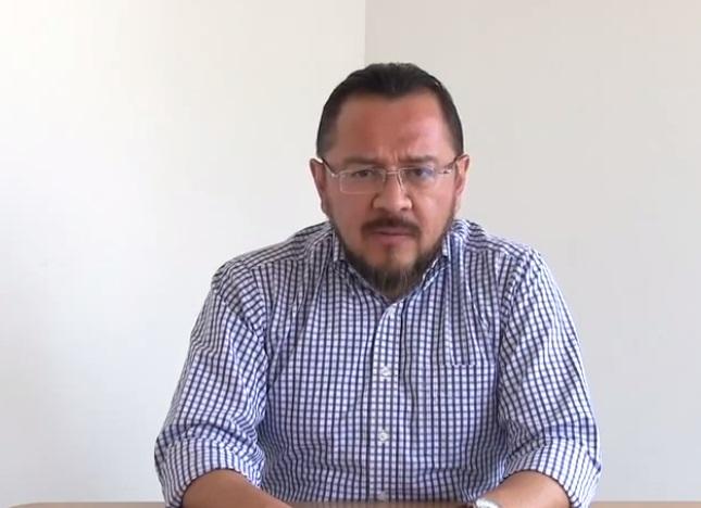 Rodrigo Guerra López es incluido como miembro ordinario de la Pontificia Academia para la Vida del Vaticano (Twitter: @diocesisqro)