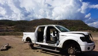 Violencia, Sinaloa, enfrentamientos, muertos, crimen organizado, inseguridad