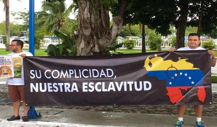 Delcy Rodríguez en la OEA: No reconocemos esta reunión ni sus resultados