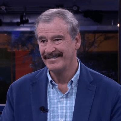 expresidente de México, Vicente Fox, Despierta, Donald Trump, elección del 2018