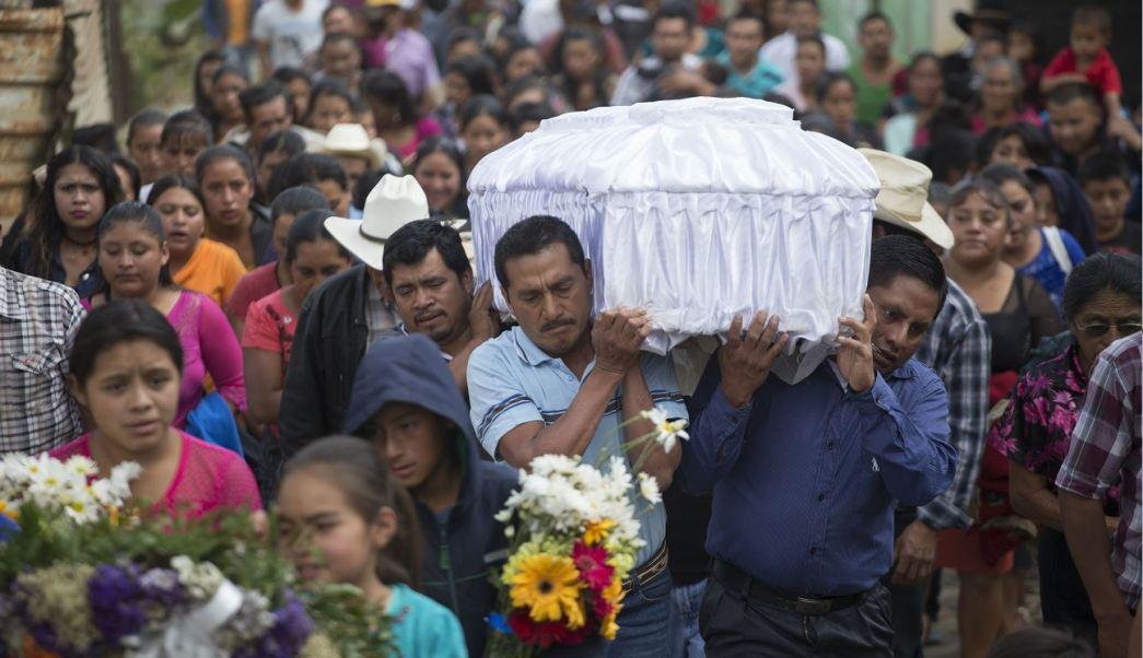 Guatemala, Menores, Procesan, Funcionarios, Muerte, Niñas, Incendio, Albergue, Virgen de la Asunción, Homicidio