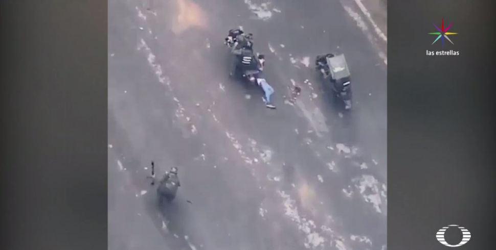 Vivir en dictadura en Venezuela Noticieros Televisa