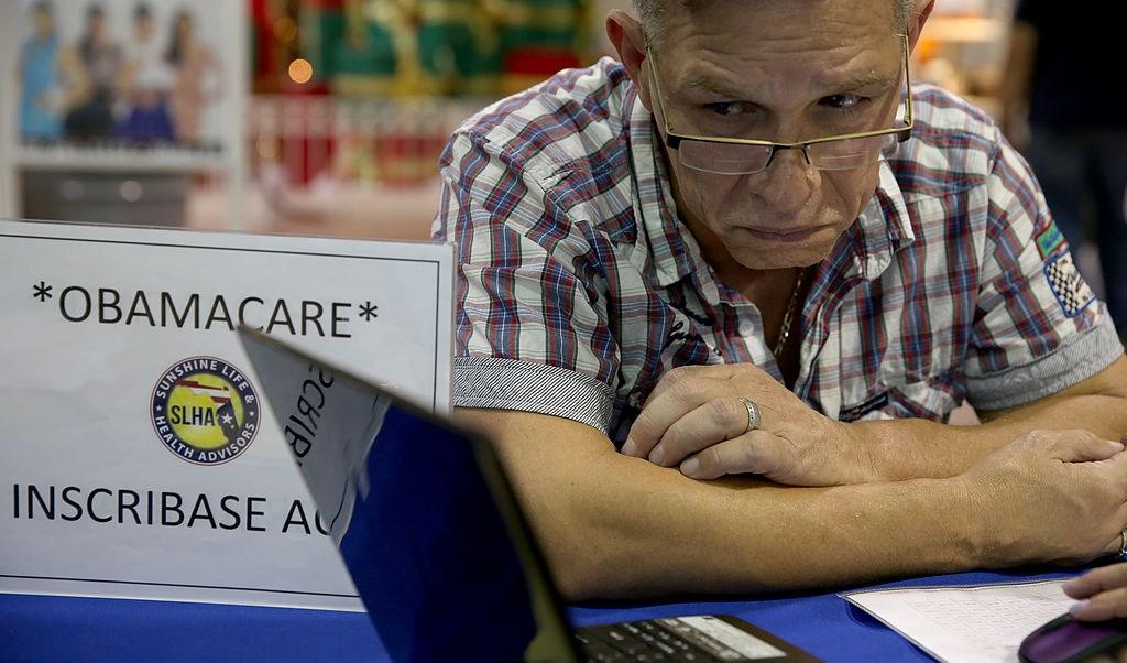 Derogar Obamacare Sin Remplazo Dejaria A 32 Millones Sin Seguro En