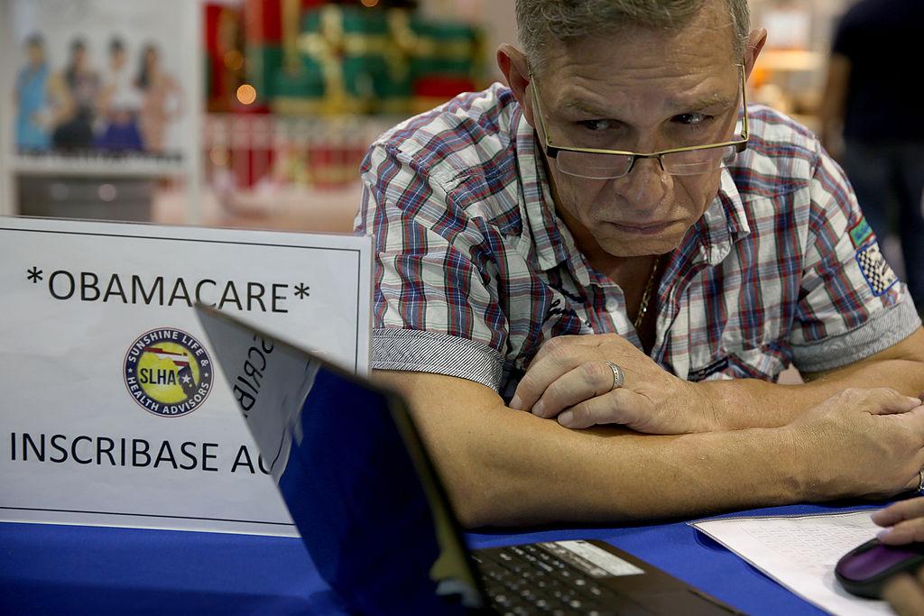 Seguro, Obamacare, Estados Unidos, Trump, salud, millones,