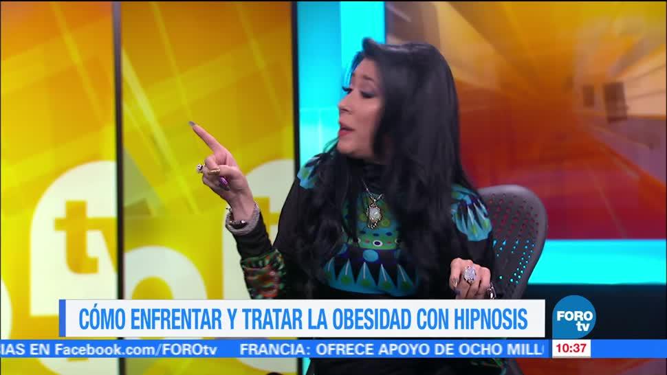 Estela Durán, Centro de Psicoterapia, hipnosis, obesidad