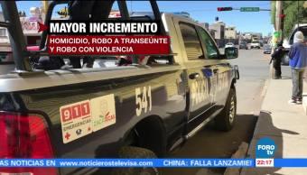 Cumple un año, Nuevo, Sistema de Justicia Penal, México, polémica, aumento delincuencia