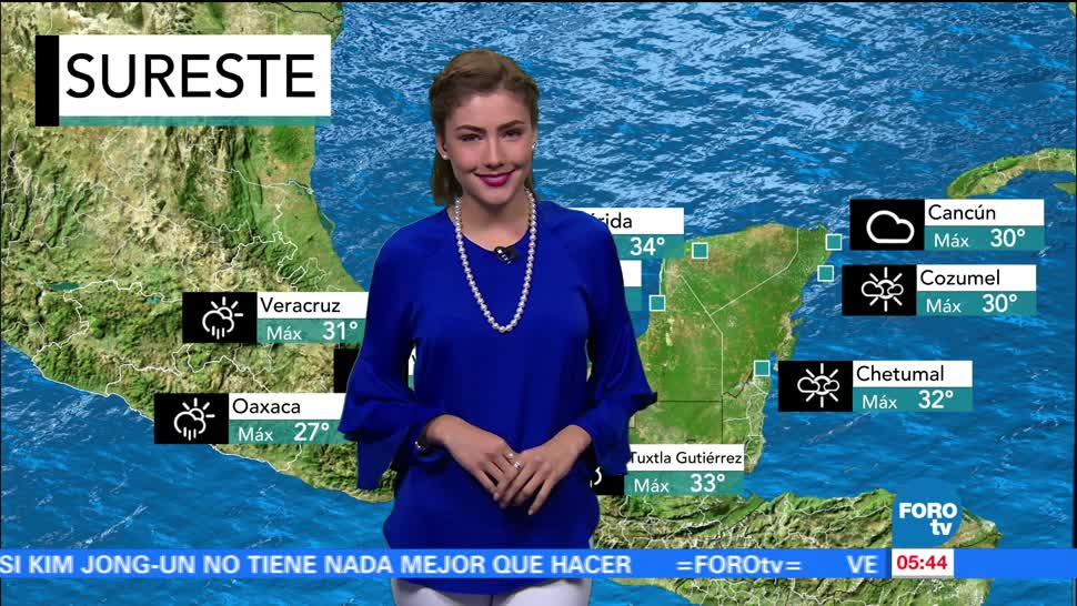 Continuarán las lluvias, territorio mexicano, canal de baja presión, baja presión
