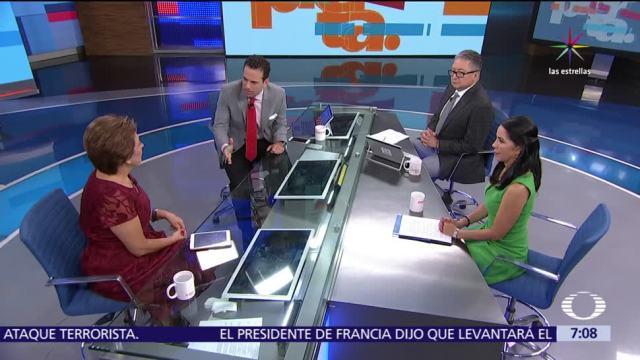 María de los Ángeles Fromow, Isabel Miranda de Wallace, Despierta, nuevo sistema, justicia penal