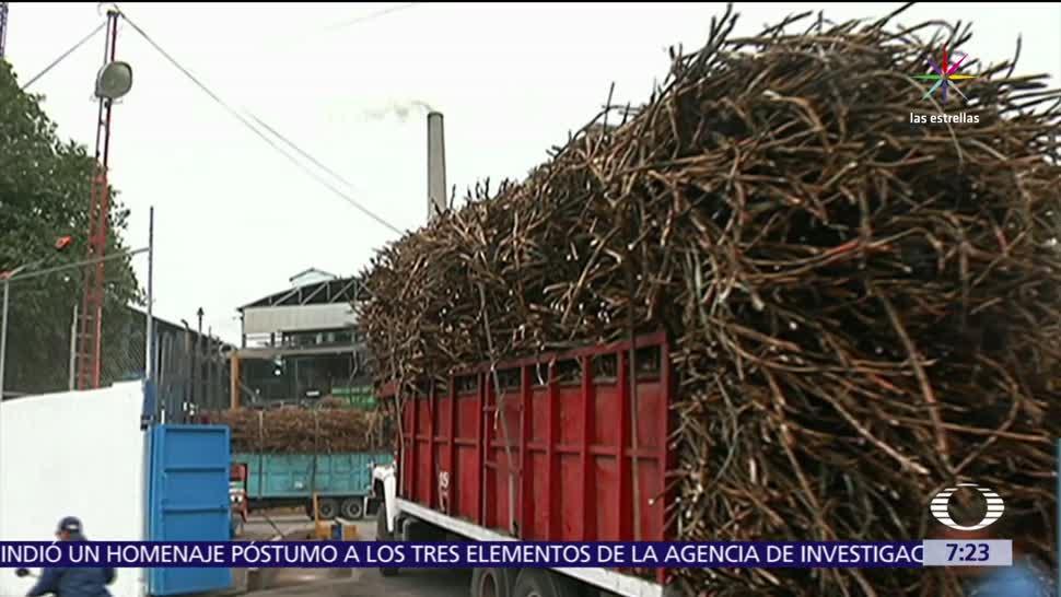 Representantes, comercio de México, México, EU, comercio del azúcar
