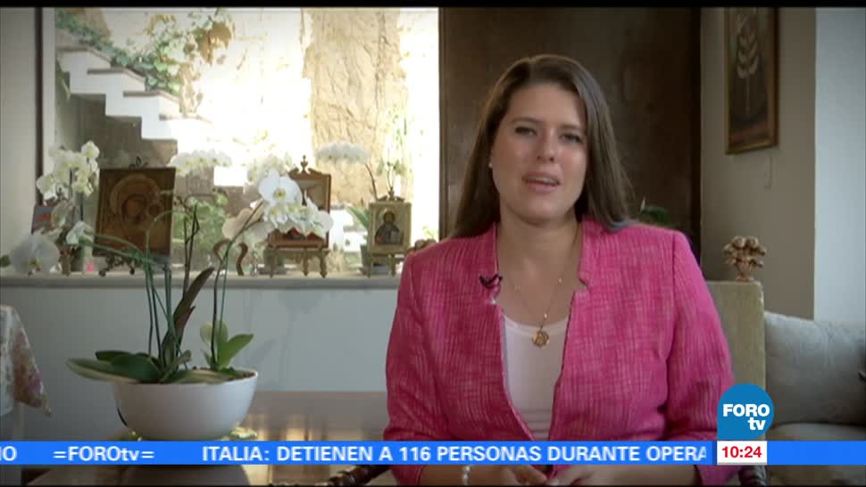doctora, Rosario Laris, reportaje, gonorrea