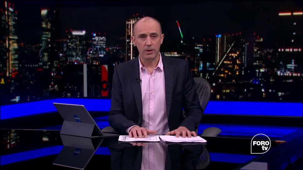 noticias, forotv, Hora 21, Programa, completo, 4 de julio de 2017