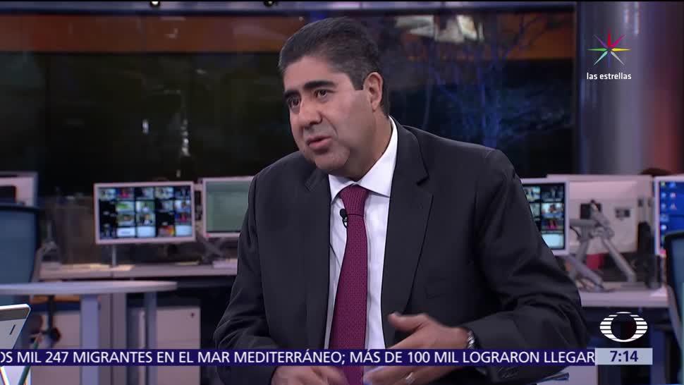 Edmundo Garrido, procurador en funciones, Ciudad de México, niño Antony, maltrato