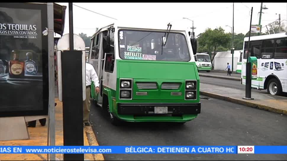programa, contempla la contratación, capacitación, personal operativo, transporte, Ciudad de México