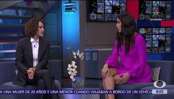 Tanya Müller, secretaria del Medio Ambiente, Ciudad de México, separar la basura