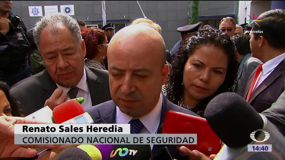 noticias, forotv, Javier Duarte, penal, máxima seguridad, exgobernador de Veracruz