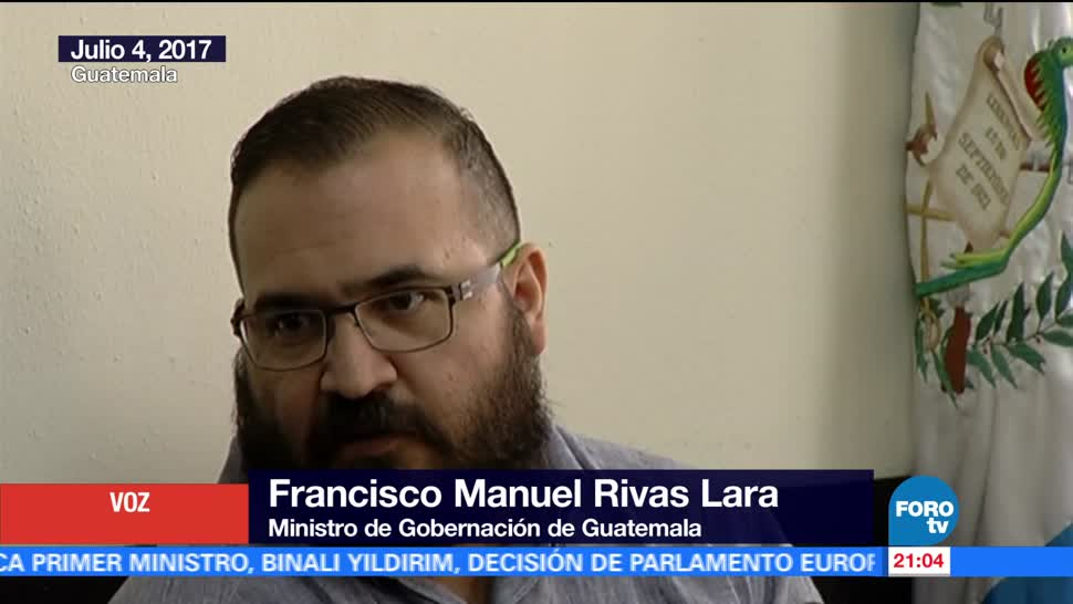 Inminente, extradición, Javier Duarte, Guatemala, Guatemala, Veracruz