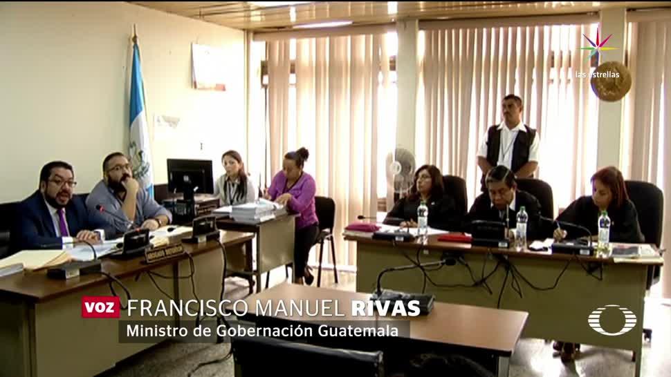Guatemala, Extradición, Duarte, cuestión de horas, exgobernador, veracruz