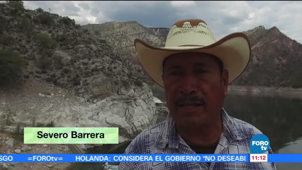 México sobre ruedas, Zimapán, Hidalgo
