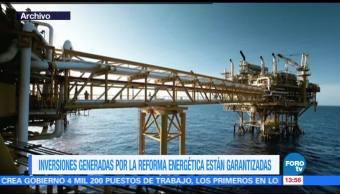 noticias, forotv, Faltan, cuatro licitaciones, energía, Pedro Joaquín Coldwell