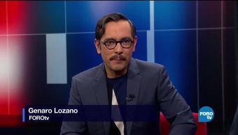 Genaro Lozano, entrevista, Beata, Wojna, Embajadora, Polonia