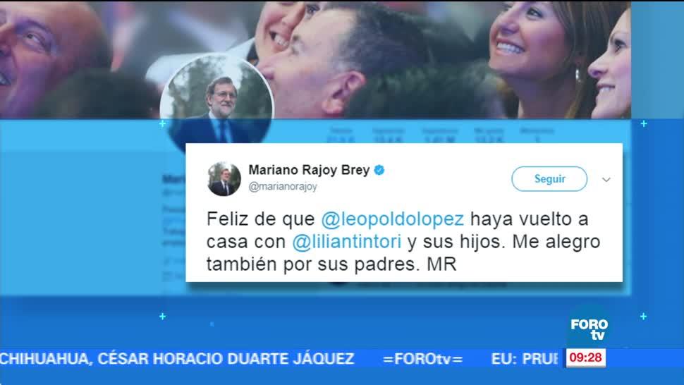 Luis Videgaray, Opositores, diplomáticos, arresto domiciliario