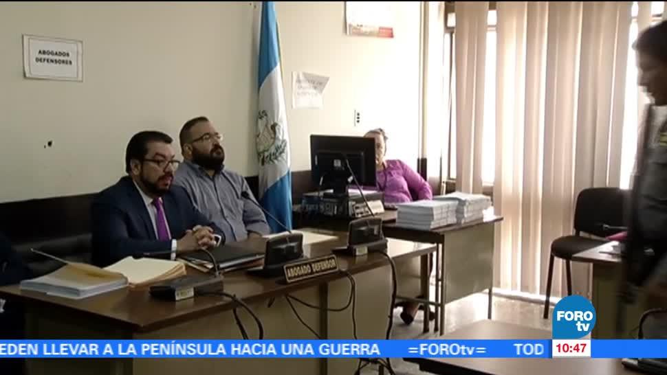 Lisa María Lou, proceso de extradición, ex gobernador, Veracruz, Javier Duarte