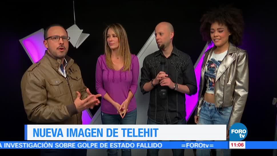 Ulises de la Torre, entrevista, conductores, nuevo Telehit