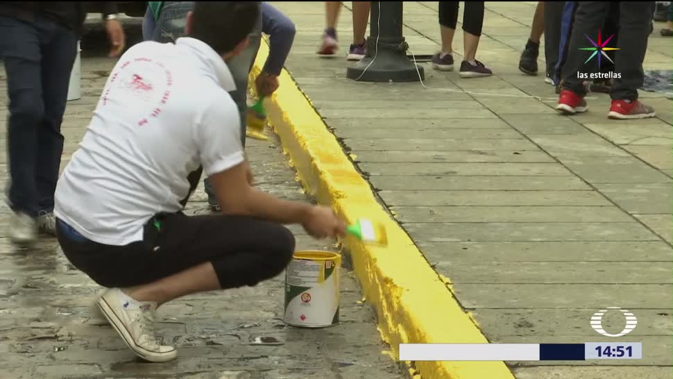 Todo Listo, Guelaguetza, Ciudad De Oaxaca, 100 Mil Turistas