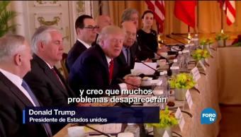 noticias, forotv, Trump, intenta presionar, China, G20
